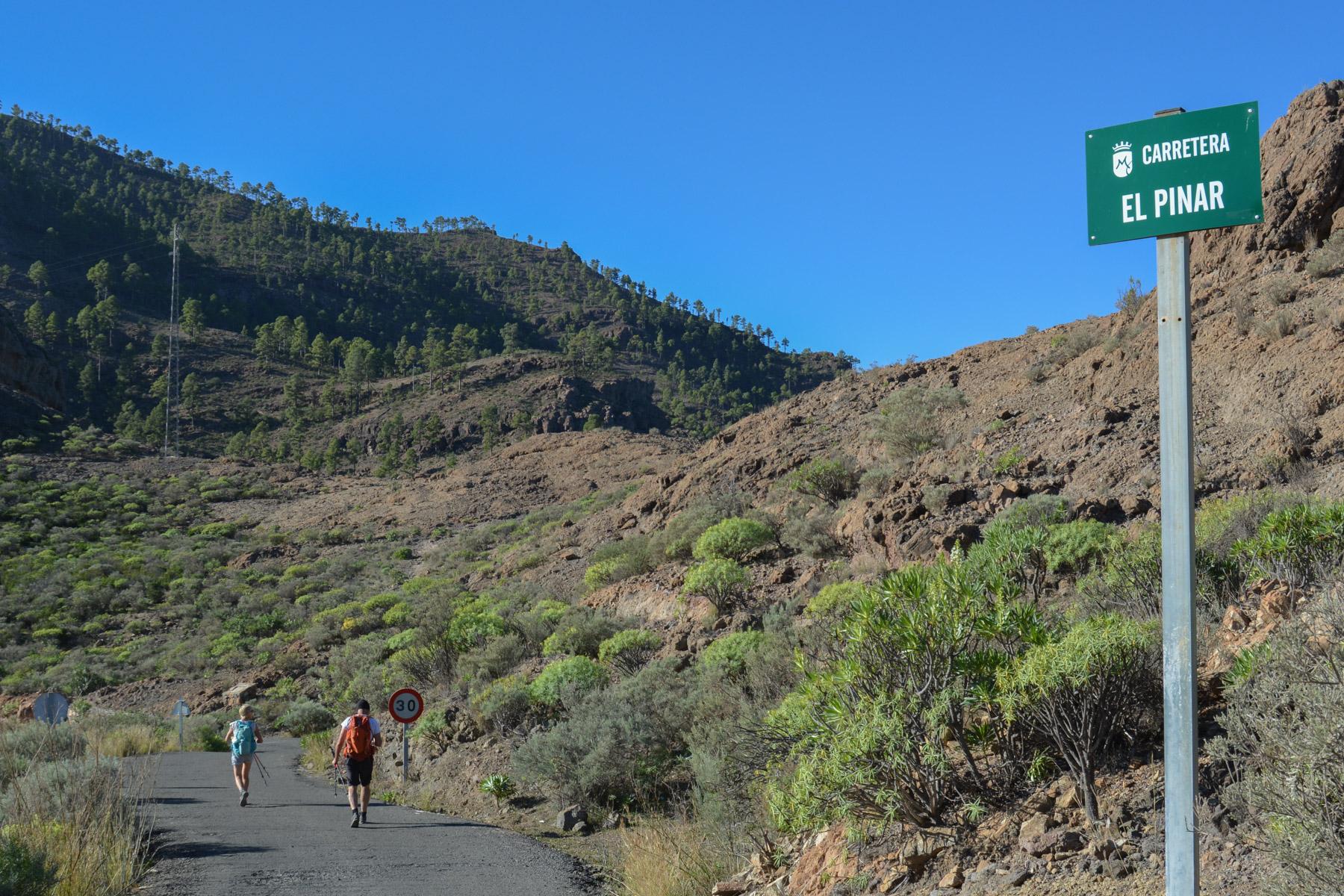 Montaña de Tauro, Gran Canaria, Espagne 15