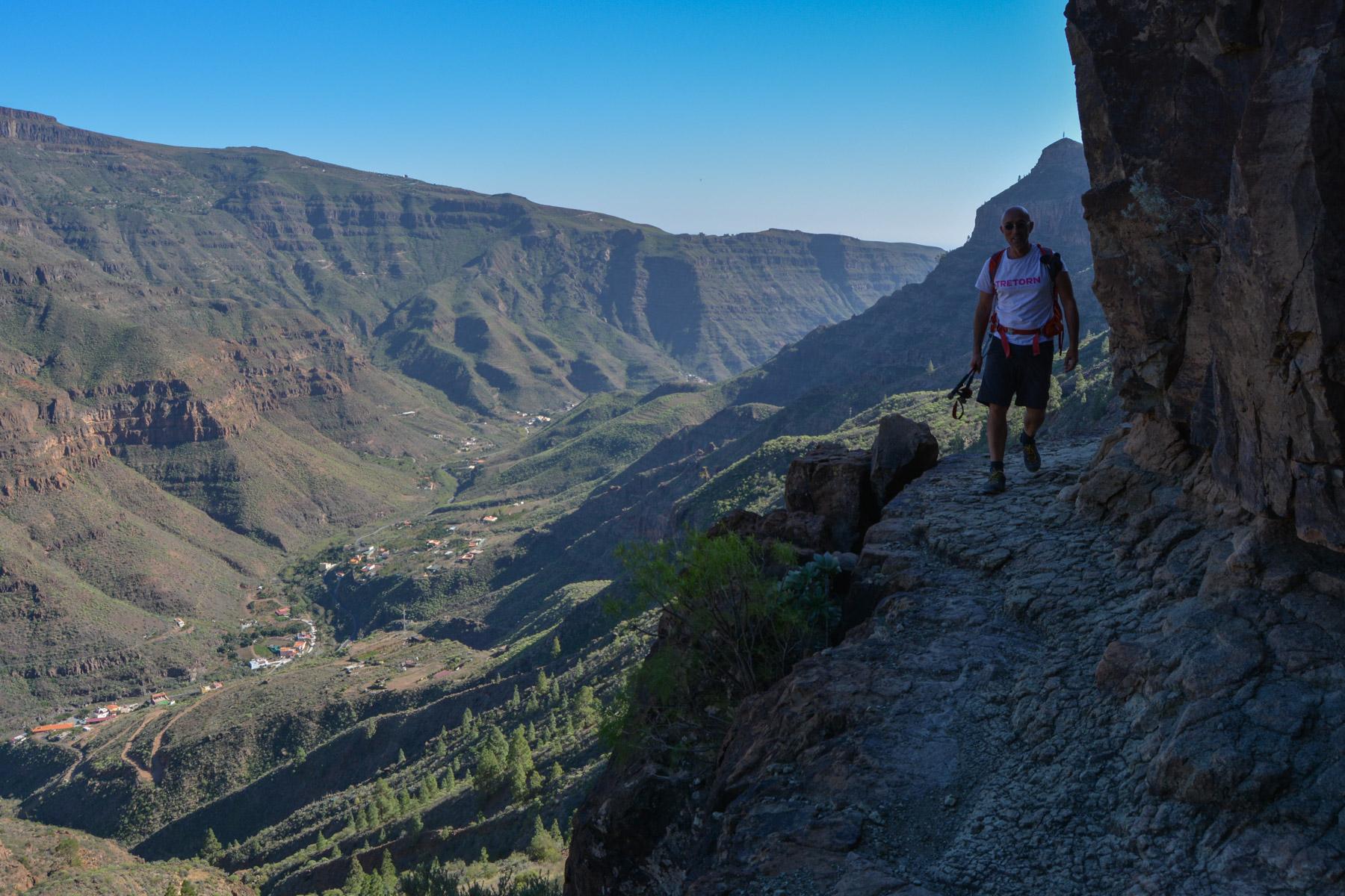 Montaña de Tauro, Gran Canaria, Espagne 43