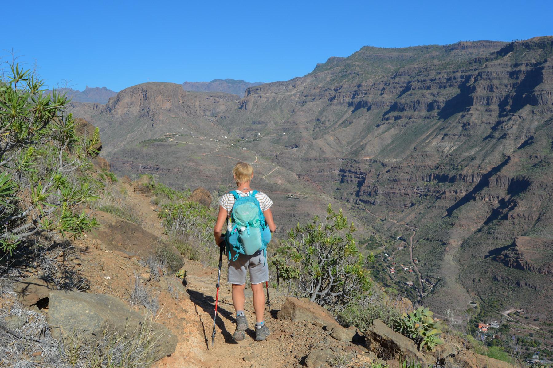 Montaña de Tauro, Gran Canaria, Espagne 47