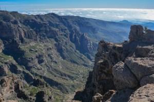 Pico de las Nieves, Gran Canaria 15