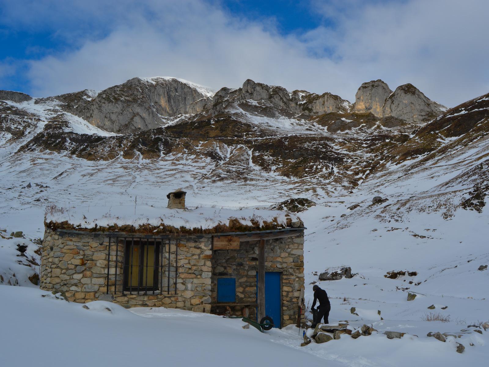 Ariège sous la neige, enfin ! 8