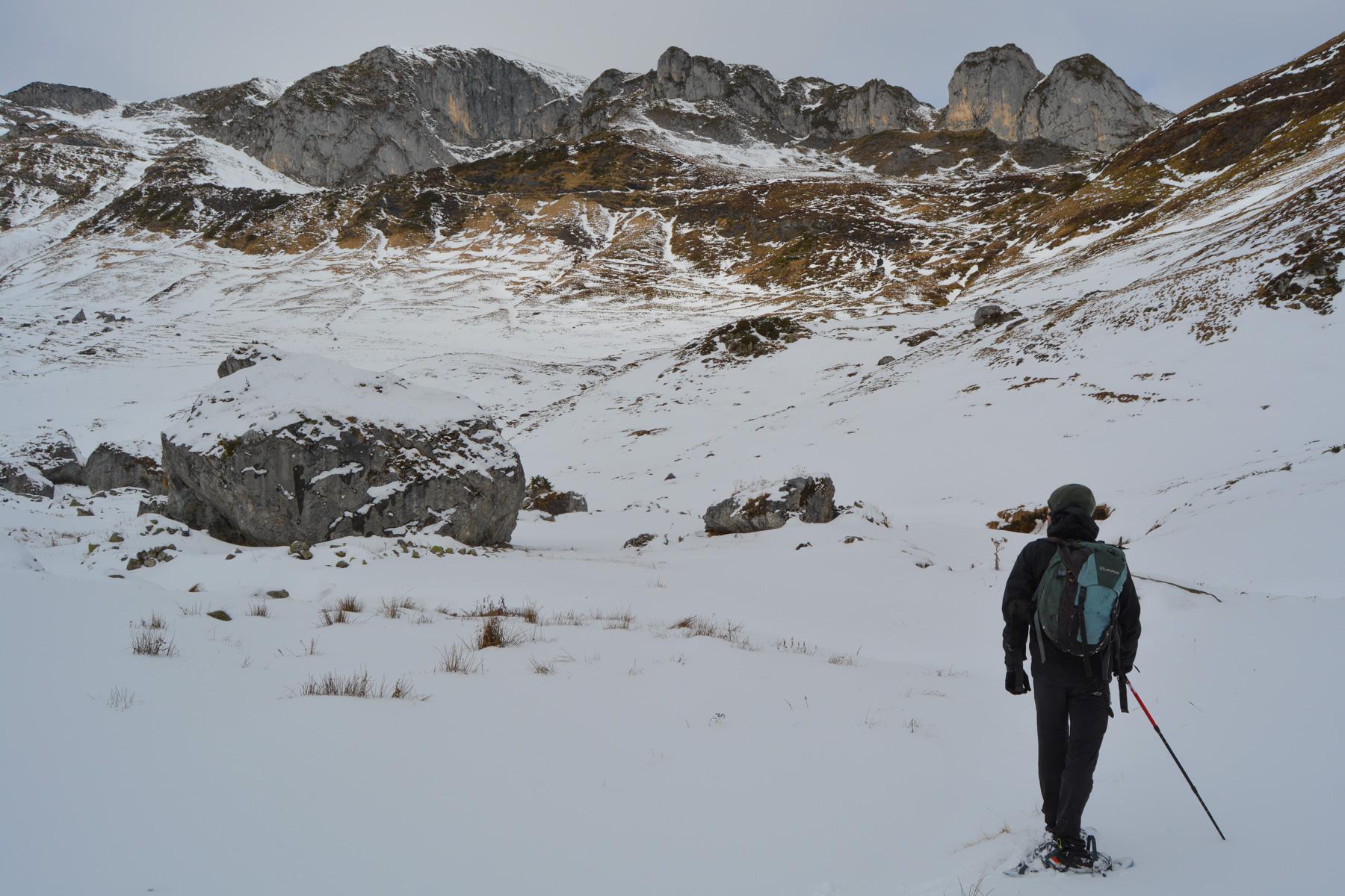 Ariège sous la neige, enfin ! 9