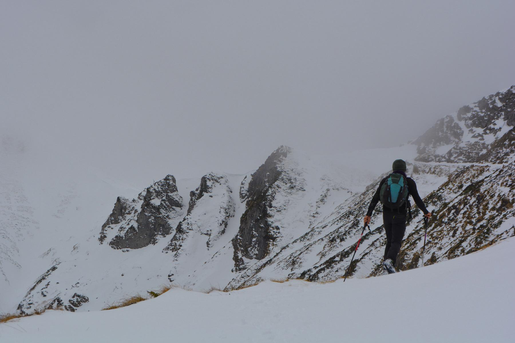 Ariège sous la neige, enfin ! 15