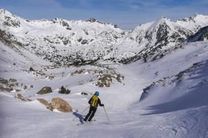 Porteille d'En Garcie, Pyrénées Orientales 30
