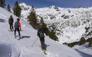 Porteille d'En Garcie, Pyrénées Orientales 19