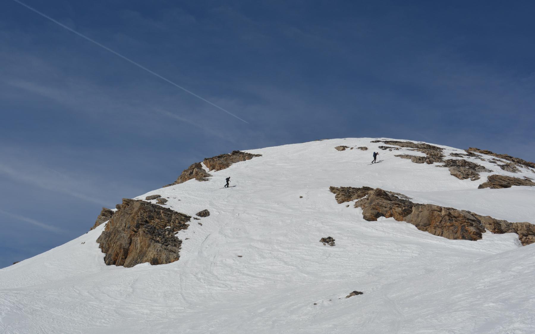 La Blanche, Vallouise, Écrins, France 28