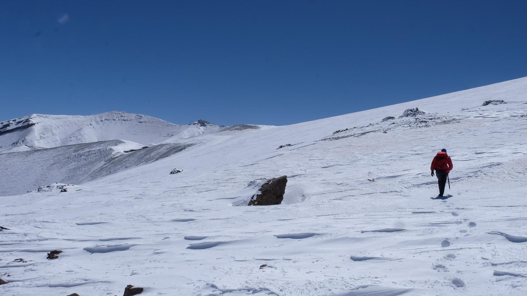 Jebel M'Goun, Ait Bouguemez, Maroc 44
