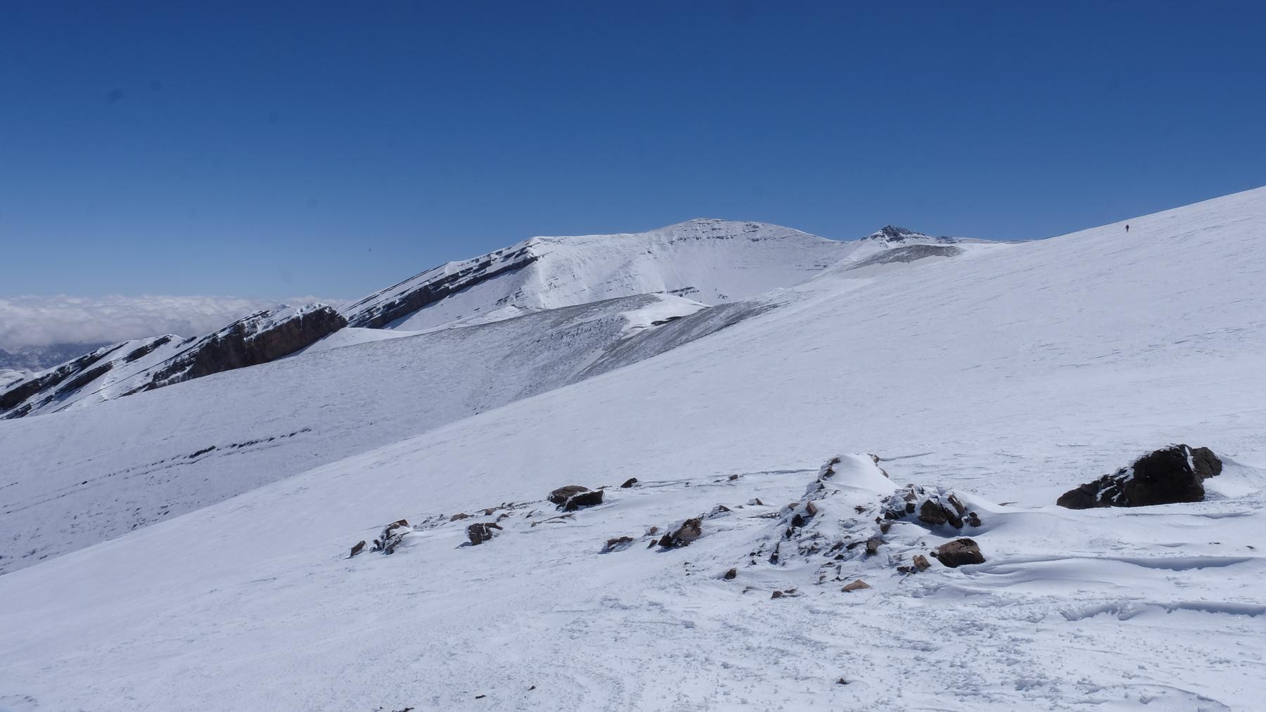 Jebel M'Goun, Ait Bouguemez, Maroc 46