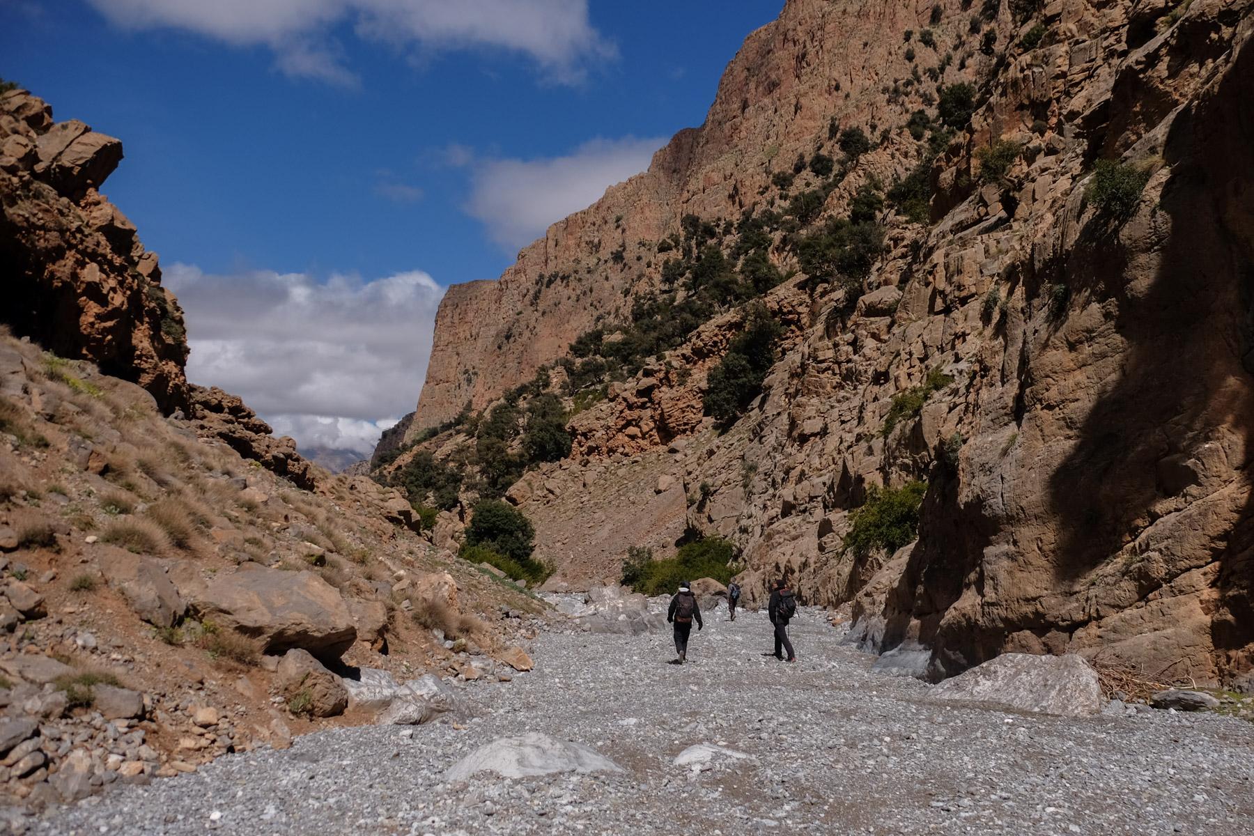 Tagoujimt n'Tsouyane, Taghia, Maroc 58