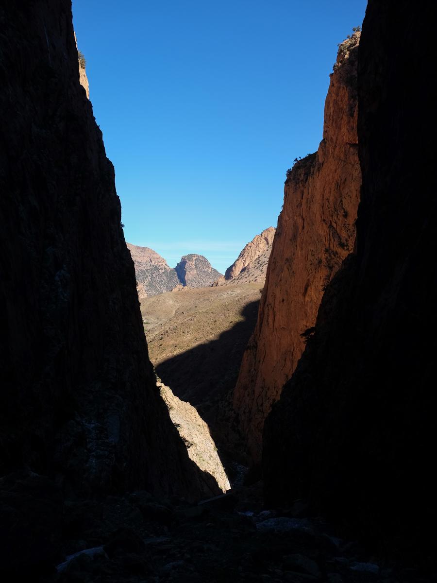 Tour d'Oujdad, Taghia, Maroc 10