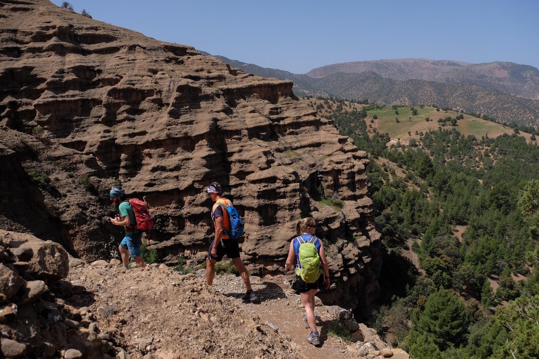 Amsafrane, Tilouguite, Maroc 1