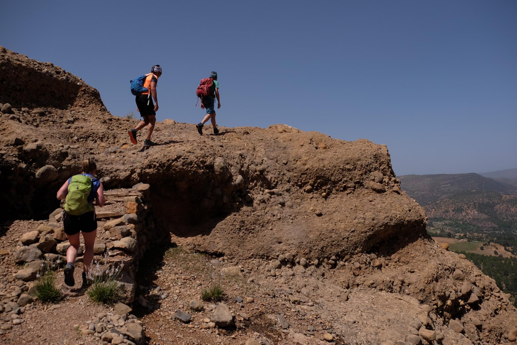 Amsafrane, Tilouguite, Maroc 10