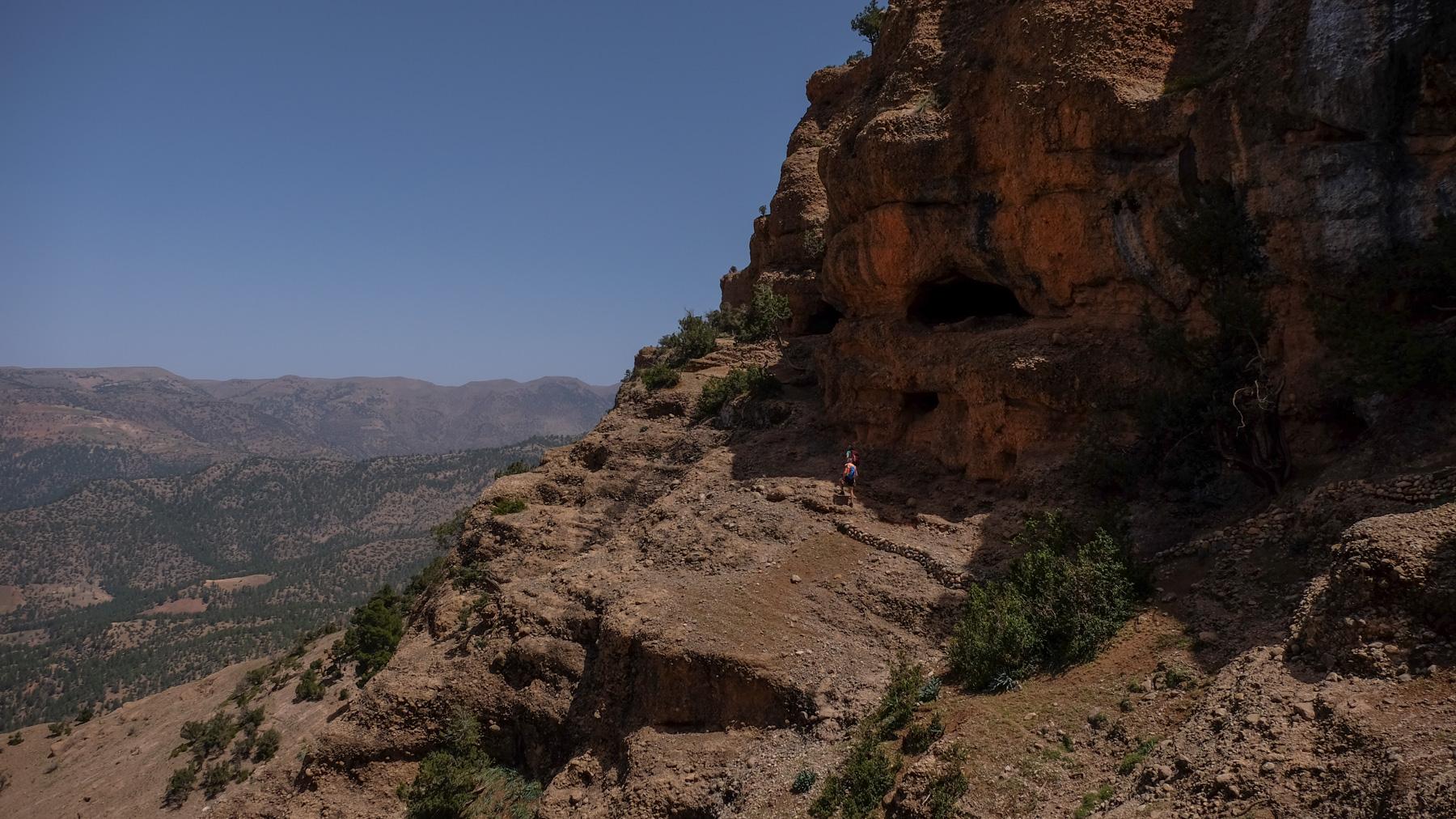 Amsafrane, Tilouguite, Maroc 17