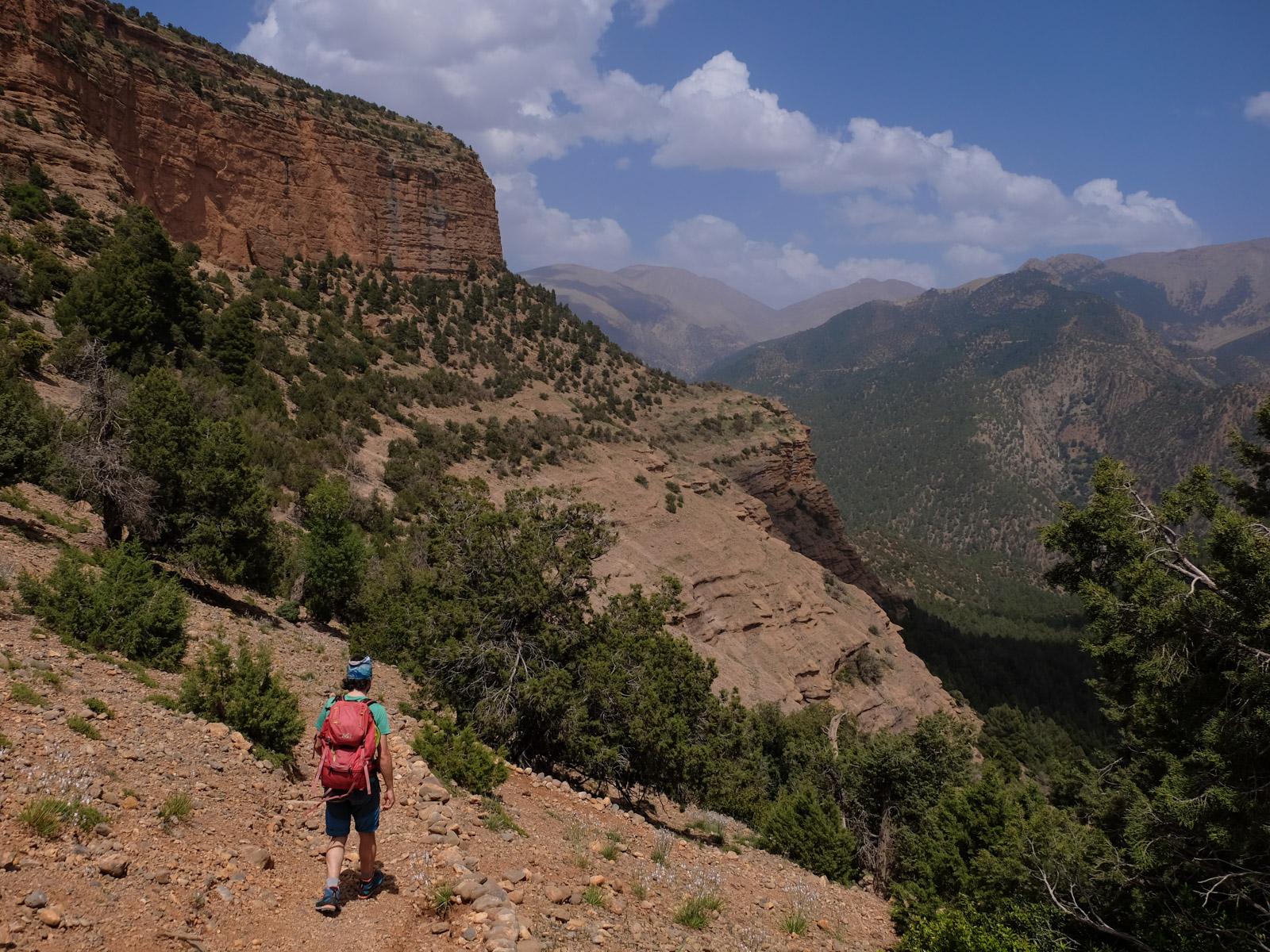 Amsafrane, Tilouguite, Maroc 25