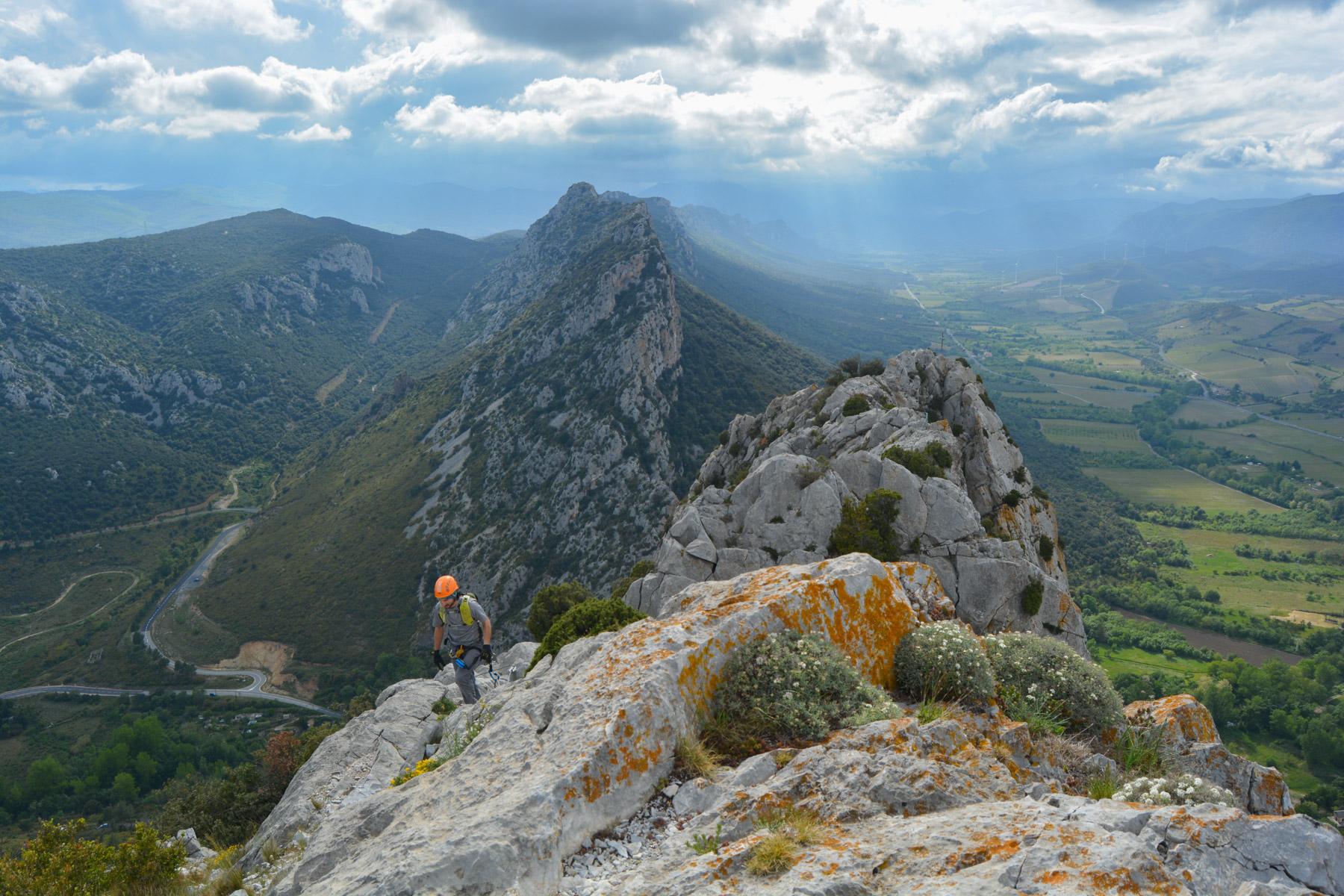 La Panoramique, Pyrénées Orientales 1