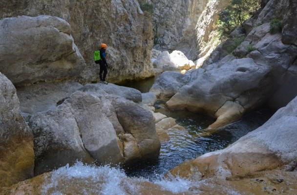 Gorges de Galamus, Saint-Paul de Fenouillet 2