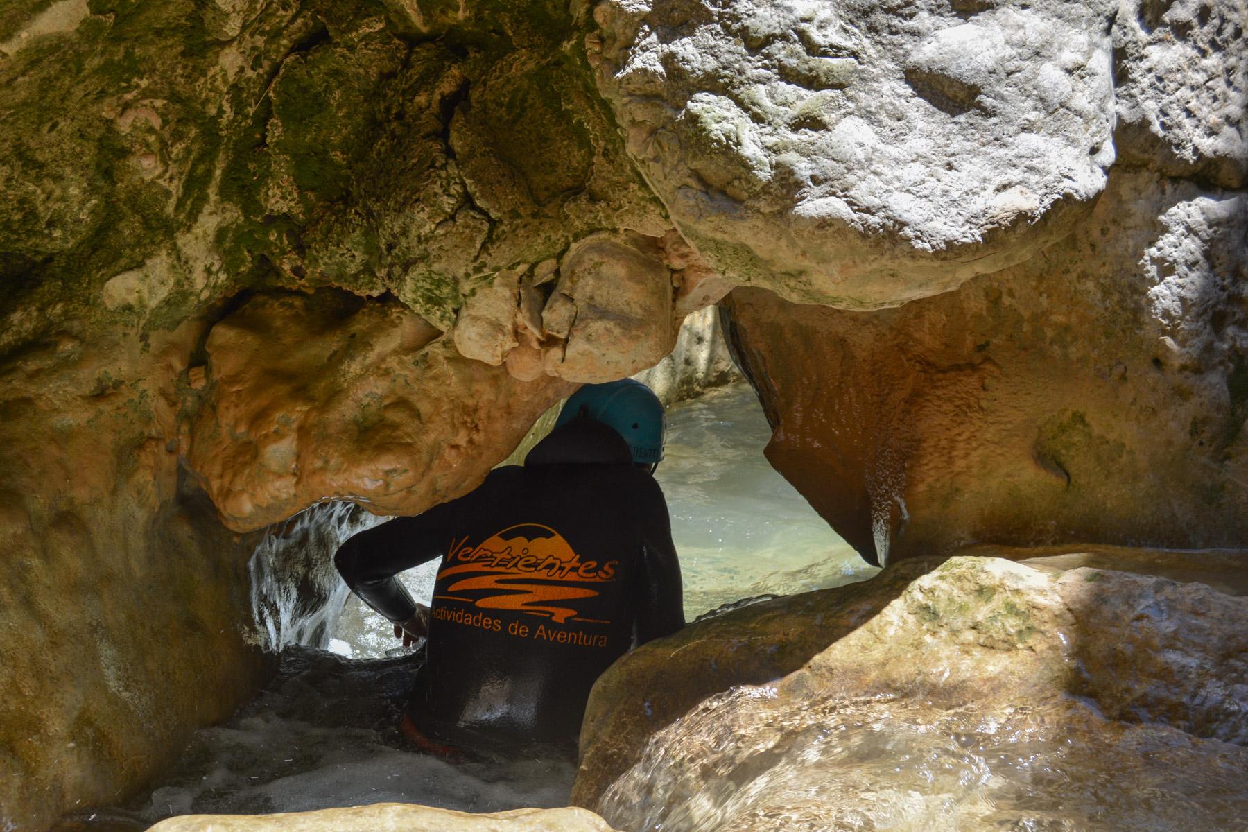 Barranco del Formiga, Sierra de Guara 16