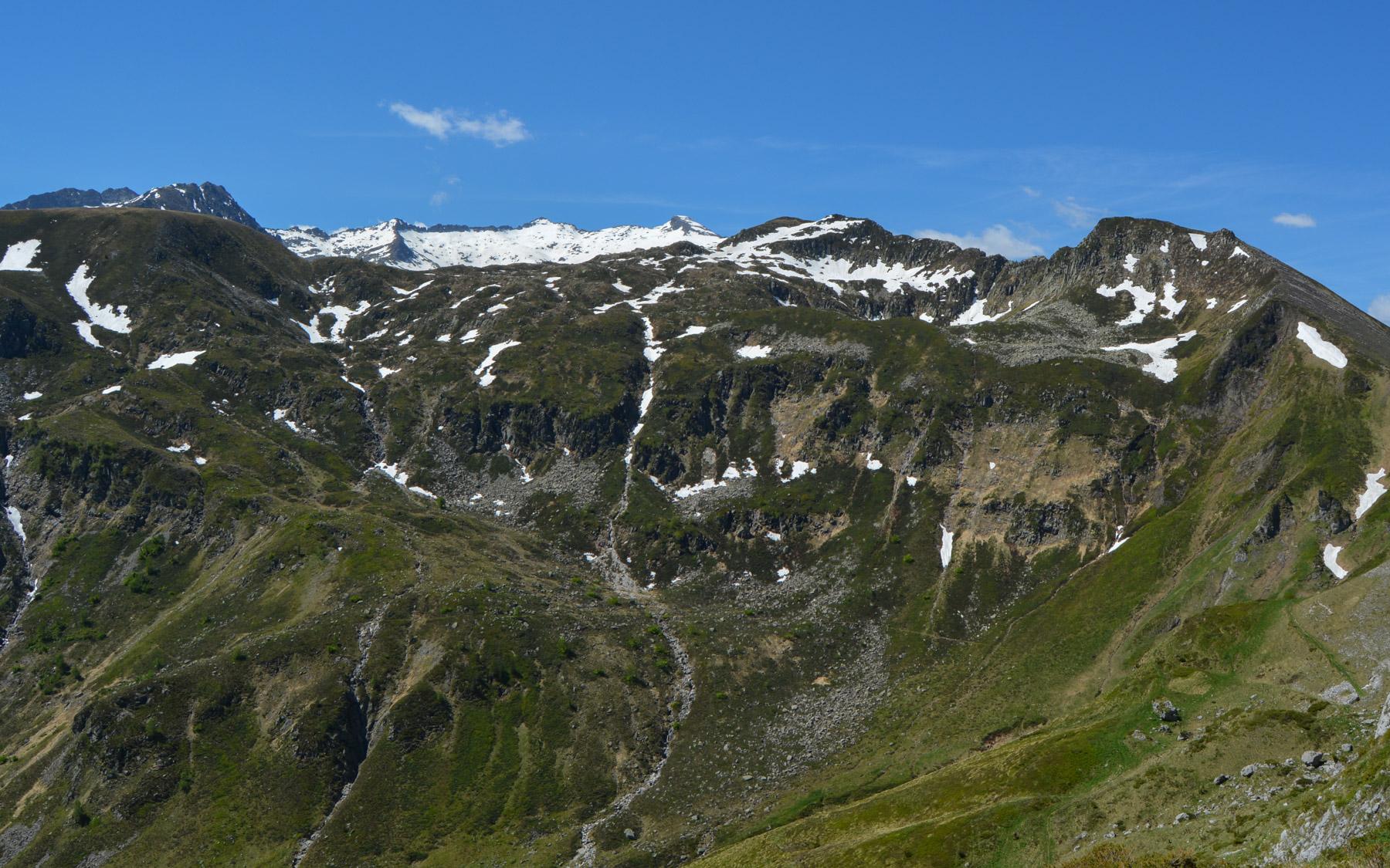 Pic de Girantès, Auzat, France 11