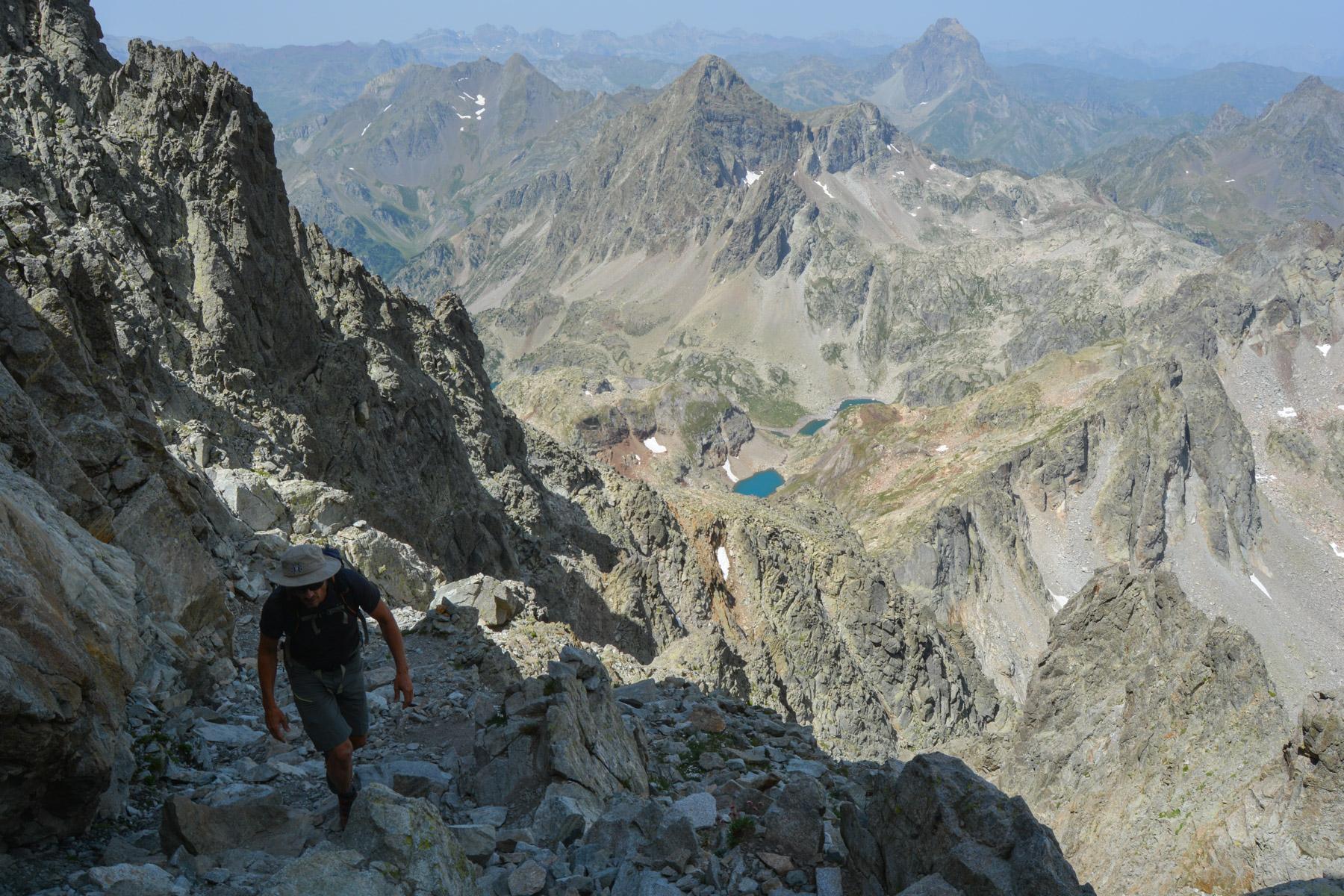 Balaïtous, Arrens-Marsous, Hautes-Pyrénées, France 38