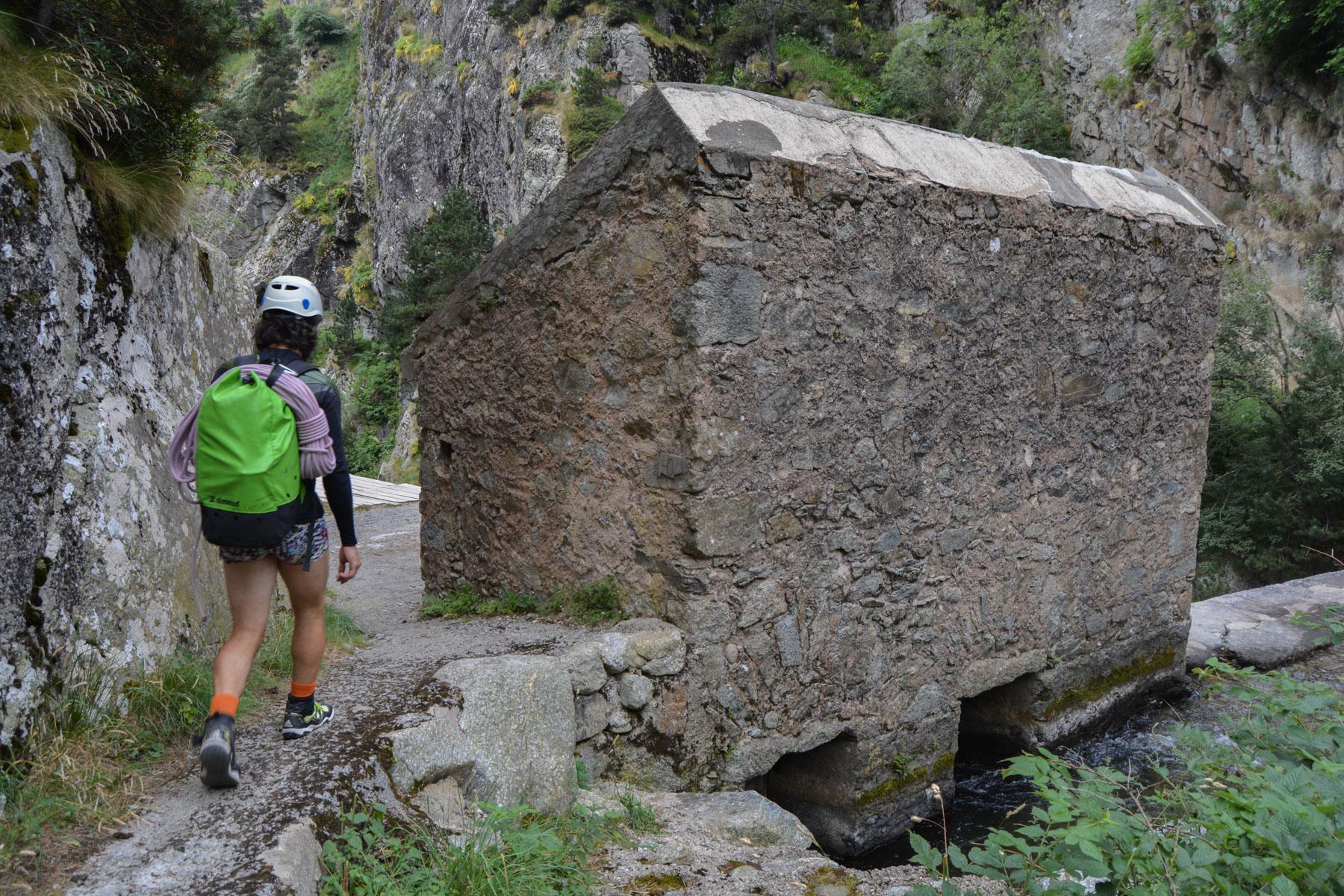 Gorges de Nuria, Catalunya 9
