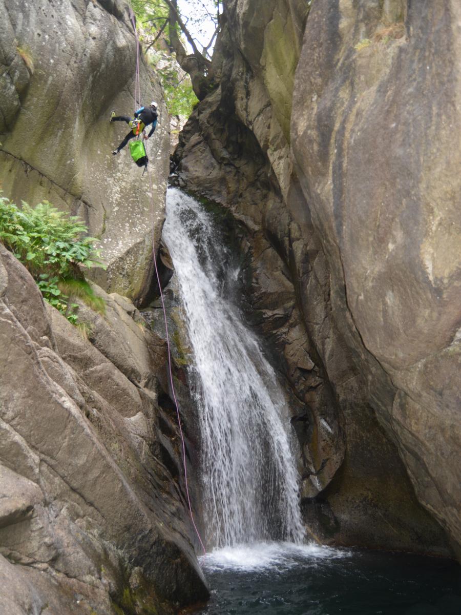 Gorges de Nuria, Catalunya 22