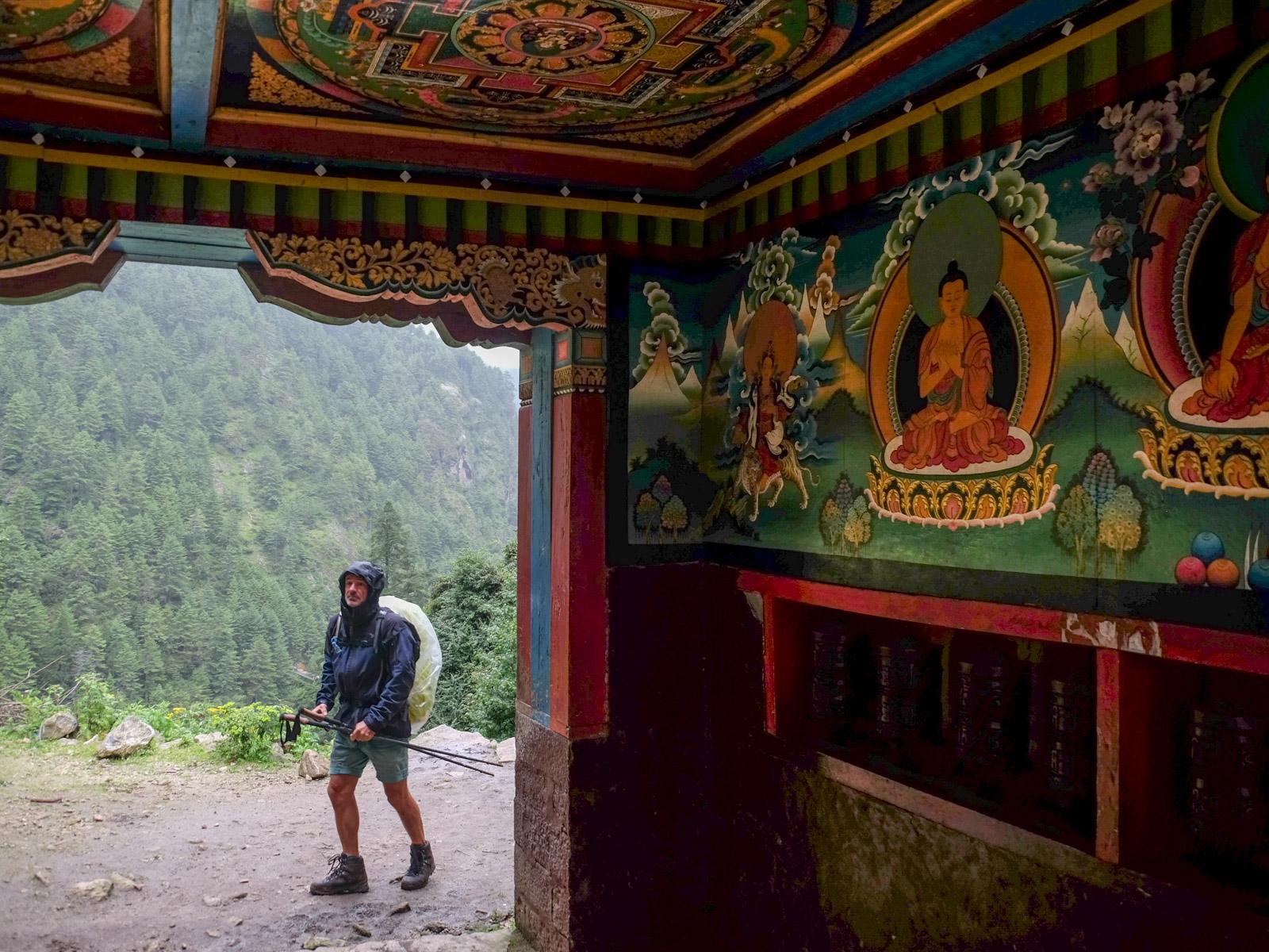Route du Khumbu, Everest 3 pass #1 42