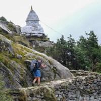 Everest Base Camp, Everest 3 pass #2 12