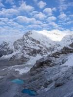 Kala Patthar & Gokyo, Everest 3 pass #3 12