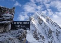 Kala Patthar & Gokyo, Everest 3 pass #3 6