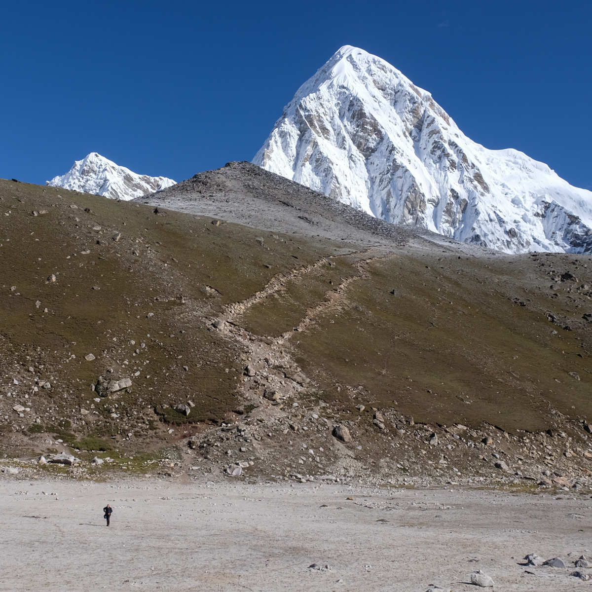 Kala Patthar & Gokyo, Everest 3 pass #3 19