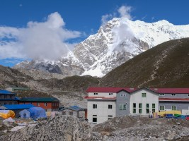 Kala Patthar & Gokyo, Everest 3 pass #3 22