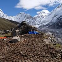 Kala Patthar & Gokyo, Everest 3 pass #3 23