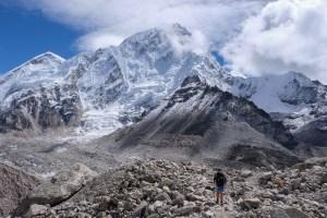 Kala Patthar & Gokyo, Everest 3 pass #3 29