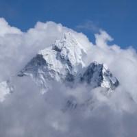 Kala Patthar & Gokyo, Everest 3 pass #3 35