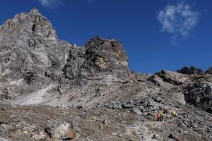 Kala Patthar & Gokyo, Everest 3 pass #3 42