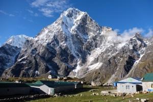 Kala Patthar & Gokyo, Everest 3 pass #3 43