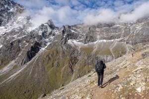 Kala Patthar & Gokyo, Everest 3 pass #3 46