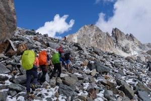 Kala Patthar & Gokyo, Everest 3 pass #3 54