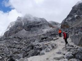 Kala Patthar & Gokyo, Everest 3 pass #3 62
