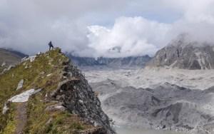 Kala Patthar & Gokyo, Everest 3 pass #3 69