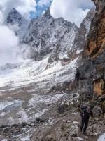 Kala Patthar & Gokyo, Everest 3 pass #3 85