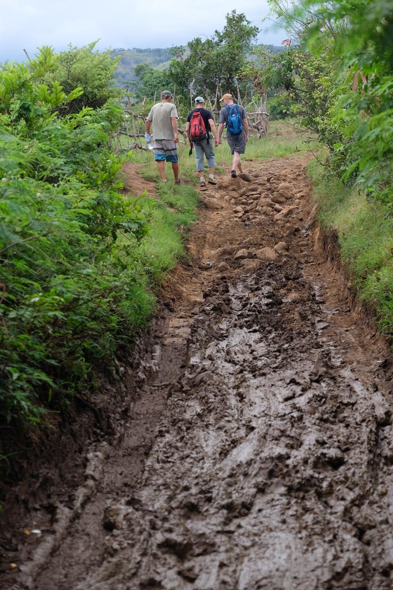 La vallée d'Antongombato, Joffreville 13