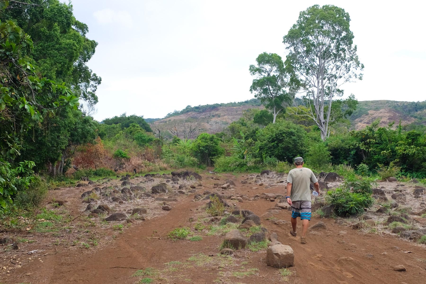 La vallée d'Antongombato, Joffreville 23