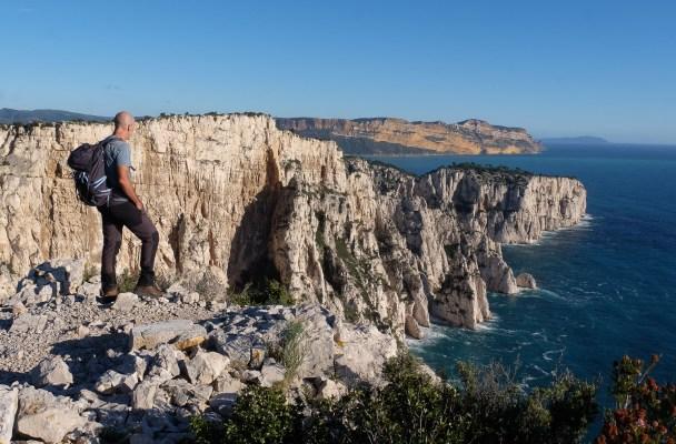 Candelle & Devenson, Calanques de Marseille 2