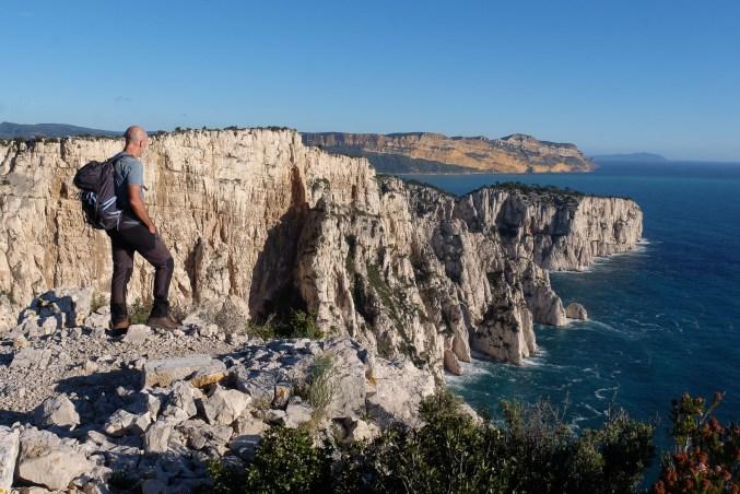 Candelle & Devenson, Calanques de Marseille 3