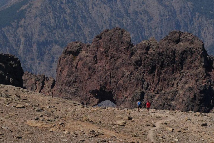 À propos du trekking 2
