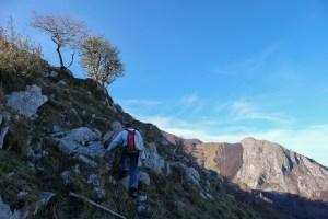 Les crêtes du Pibeste, Pyrénées Centrales 9