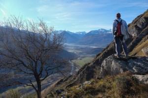 Les crêtes du Pibeste, Pyrénées Centrales 11