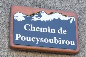 Les crêtes du Pibeste, Pyrénées Centrales 50