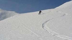 Petit Arc, Tioulévé, Savoie 31